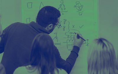 Creëer een veerkrachtige organisatie – podcast