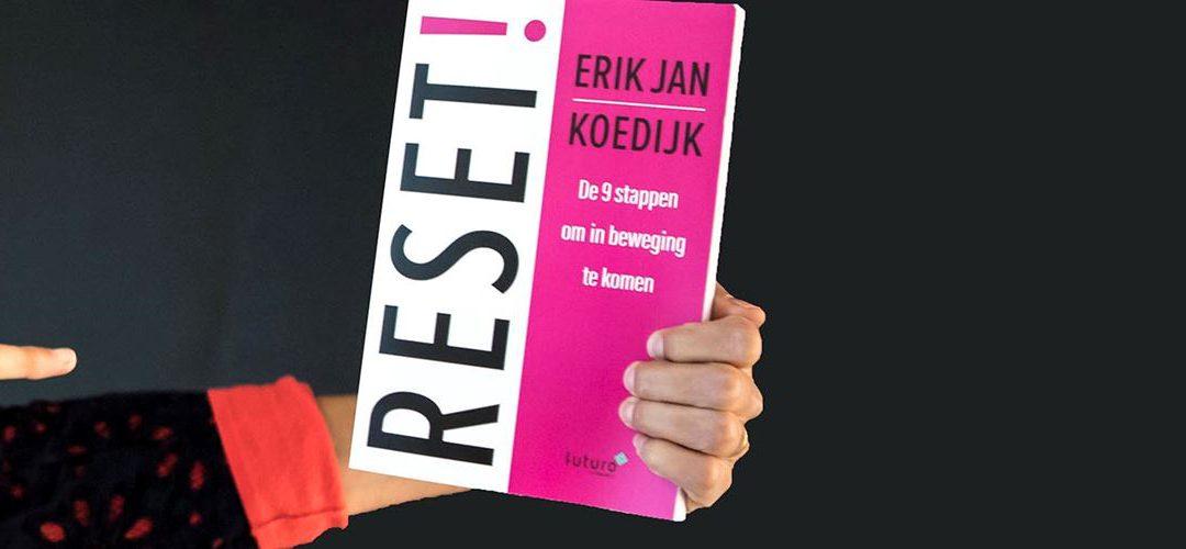 Make work awesome – met Erik Jan Koedijk