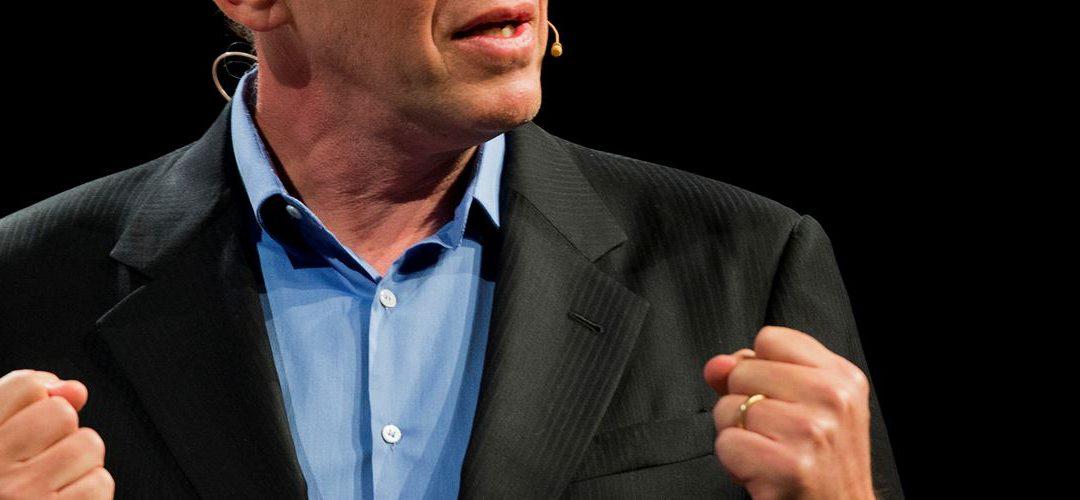 Ricardo Semler's Top 10 Rules For Success